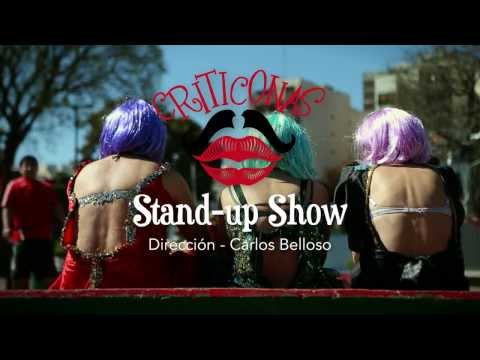 Criticonas: Stand-up Show | Spot