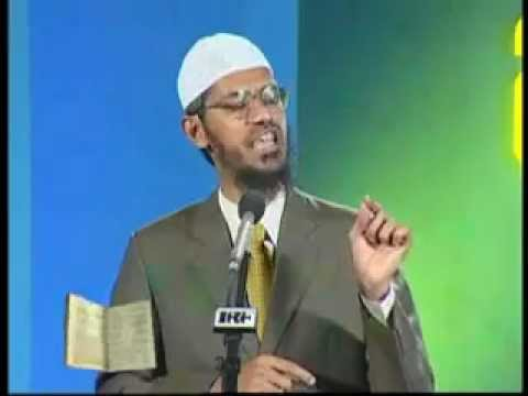 Dr Zakir Naik VS Sri Sri Ravi Shankar Download Complete Debate English Version