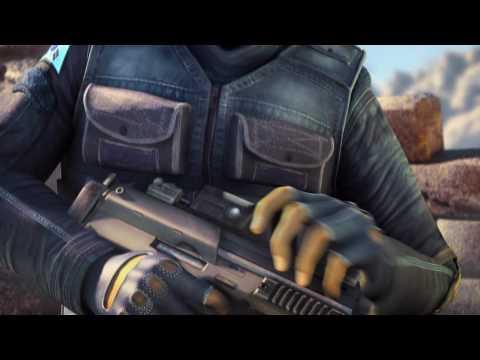 Counter Strike Online - Cinematic Movie