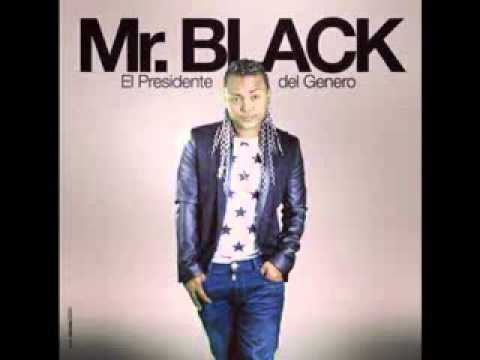 Mr  Black   Me Puso El Freno Original Sin Placas champeta urbana 2014