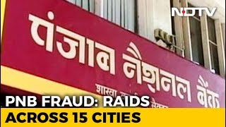200 Shell Companies, Benami Properties Investigated In PNB Fraud Case - NDTV