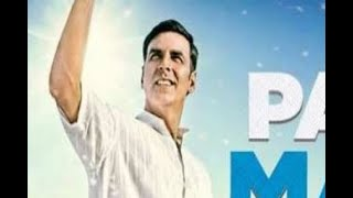 In Graphics: padman release date changed from 25 january to 9 februray ignoring the clash - ABPNEWSTV