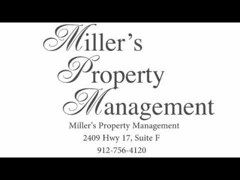 Miller's Property Management
