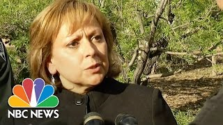 New Mexico Governor Susana Martinez Fires Back At Donald Trump | NBC News - NBCNEWS