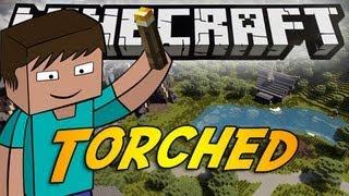 Minecraft Mod Showcase : TORCHED !