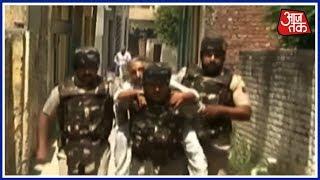 भारत दिखाए भाईचारा, पाकिस्तान दागे मोर्टार; सीमा से आजतक का Ground Report - AAJTAKTV
