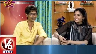 Tollywood Comedian Dhanraj in Special Chit Chat – Taara