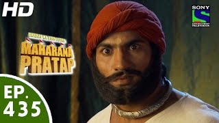Maharana Pratap - 16th June 2015 : Episode 464