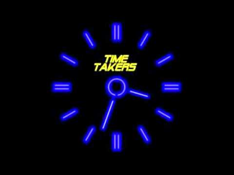 Time Takers - She Blows (The Whistle Song)