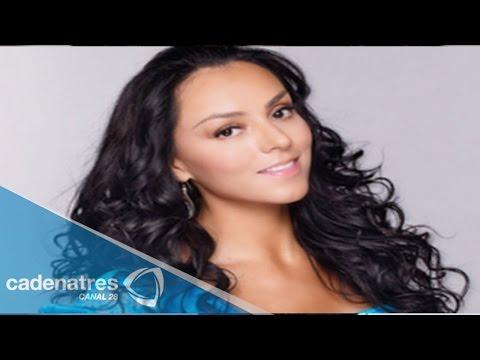 Ivonne Montero dijo estar contenta con su actual pareja