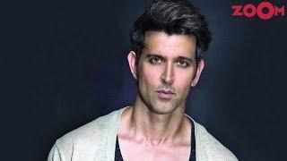 Hrithik Roshan turns super cautious for 'Super 30' | Bollywood News - ZOOMDEKHO