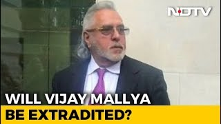 UK Court May Decide On Vijay Mallya's Extradition Today - NDTV