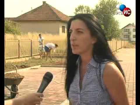 Uredjenje dvorista 31 08 2012