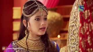 Maharana Pratap : Episode 279 - 17th September 2014