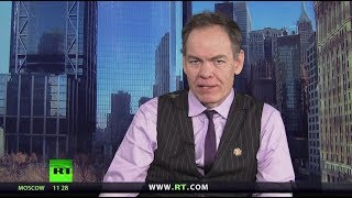 Keiser Report: Predatory Lending As The Way to Respectability (E1317) - RUSSIATODAY