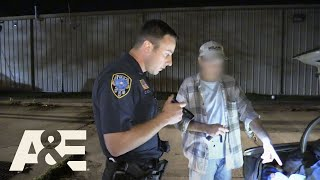 Live PD: Eatin' Freegan (Season 2) | A&E - AETV