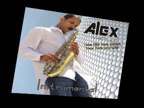 Alex Gospel Sax Ressucita-me