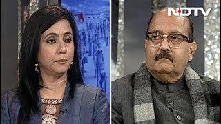 हमलोग: राज्यसभा सांसद अमर सिंह से खास बातचीत - NDTVINDIA