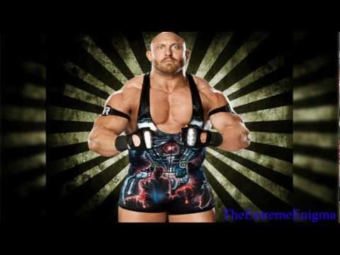 2012: Ryback 6th and New WWE Theme Song
