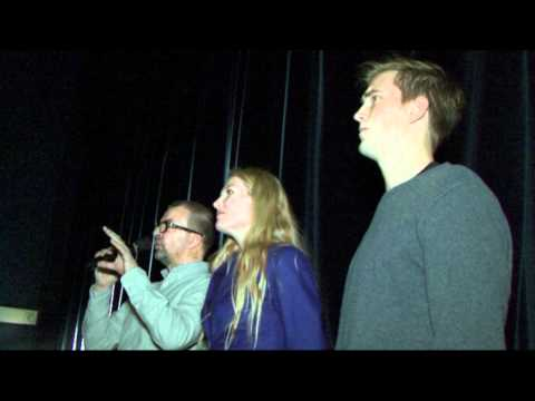 Gallapremiere på filmen Hvidsten Gruppen