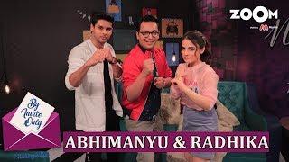 Abhimanyu Dassani & Radhika Madan | By Invite Only | Episode 5 | Mard Ko Dard Nahi Hota - ZOOMDEKHO