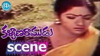 Kalyana Ramudu Movie Scenes - Kamal Haasan Proposes Sridevi || VS Raghavan || Ilayaraja - IDREAMMOVIES