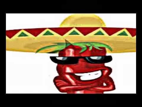 احلي موسيقي إسبانية مكسيكية