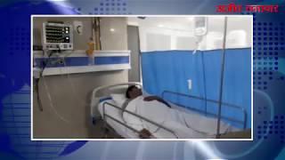 video : यमुनानगर में बदमाशों ने पुलिस कर्मचारी पर की अंधाधुंध फायरिंग