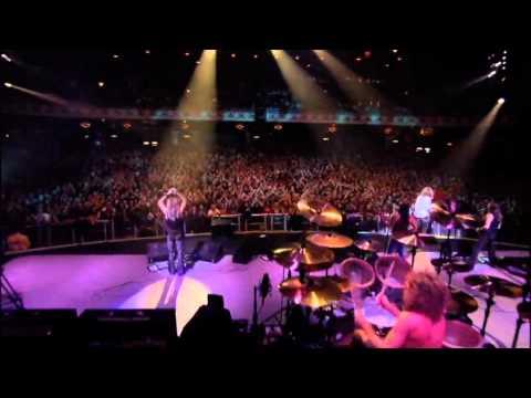Whitesnake - Ready An Willing (HD)