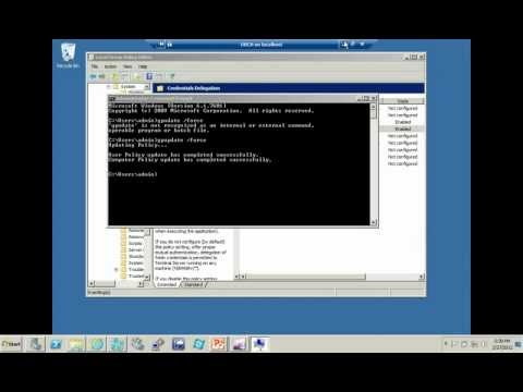 System Center 2012 Unified Installer - Part 2 of 3