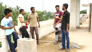 Cotton Business. Telugu shortfilm by Teja K - YOUTUBE