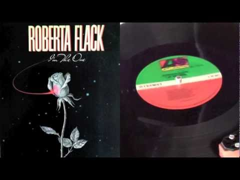 I'm The One - Roberta Flack - Soul on Vinyl