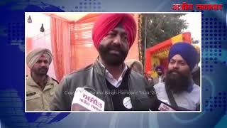 video : मास्टर बलदेव सिंह के इस्तीफे का खैहरा ने किया स्वागत