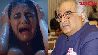 Boney Kapoor REACTS on his legal notice against 'Sridevi Bungalow' makers - ZOOMDEKHO