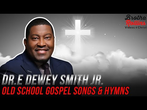 Pastor E.Dewey Smith Jr. Jesus Jesus(Special Healing Testimony)