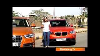 2013 BMW X1 Vs Audi Q3 | Comparison Test