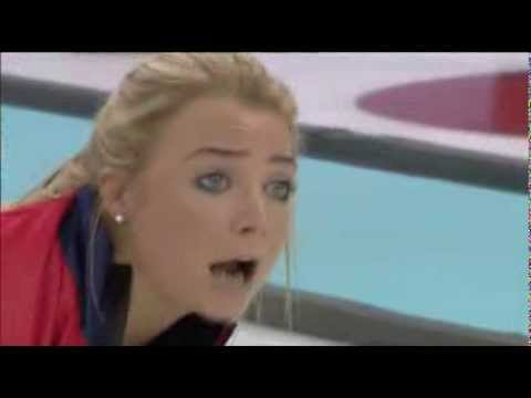 The Sounds Of Women Curling