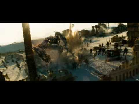 "Linkin Park – ""Destiny 30″ – Transformers: Revenge of the Fallen trailer"
