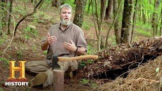Alone: Ask Alan Kay: Wildlife | History - HISTORYCHANNEL
