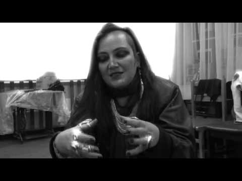 María Galindo (Parte 2)