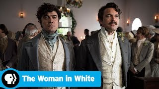 Episode 2 Preview | The Woman in White | PBS - PBS