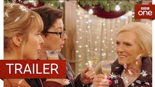 Mary, Mel and Sue's Big Christmas Thank You: Trailer - BBC One - BBC