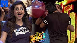 Patas 2 - Pataas Latest Promo - 12th June 2019 - Anchor Ravi, Varshini  - Mallemalatv - MALLEMALATV