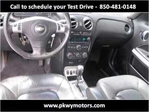 2008 Chevrolet HHR Used Cars Panama City FL