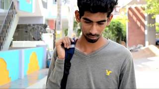 Papam pasivadu New Telugu short film - YOUTUBE