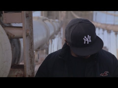 Mysonne - Sound of NY(Chris Lighty Tribute) Dir. Jennifer alvarez & Ryan Pinkall @RalphRandom