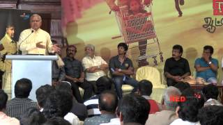 Radha Ravi teasing G.V Prakash for his Salary