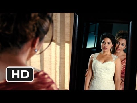 Our Family Wedding #5 Movie CLIP - A Beautiful Bride (2010) HD