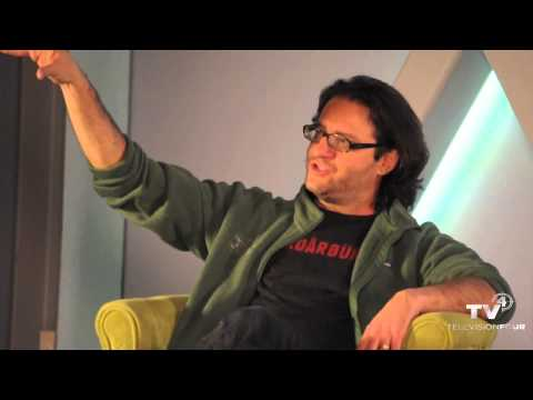 Brad Feld Speaks At Cross Campus Presents: Myths Of The Startup Community
