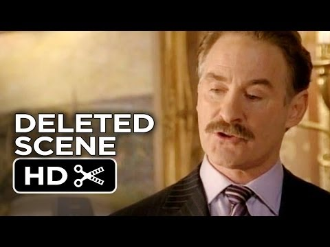The Pink Panther Deleted Scene - The Usual Suspects (2006) - Kevin Kline, Beyonce Movie HD